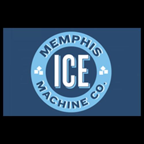 Memphis Ice Machine logo