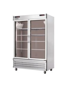 Dry-Age Industrial Refrigerator
