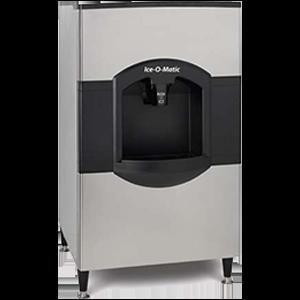 Hotel Style Dispenser