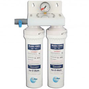 Ice-O-Matic IFQ Filter Systems