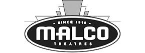 Memphis Ice Machine Company Client Malco Theatres logo