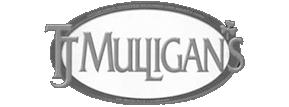 Memphis Ice Machine Company Client TJ Mulligan's logo