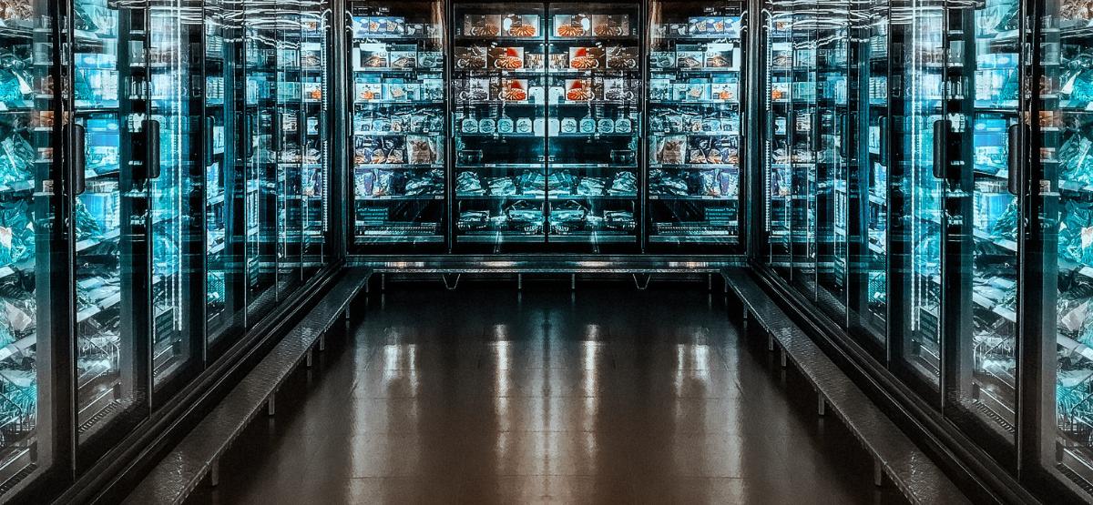Memphis Ice refrigeration