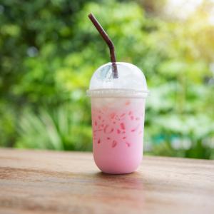 DIY Pink Drink