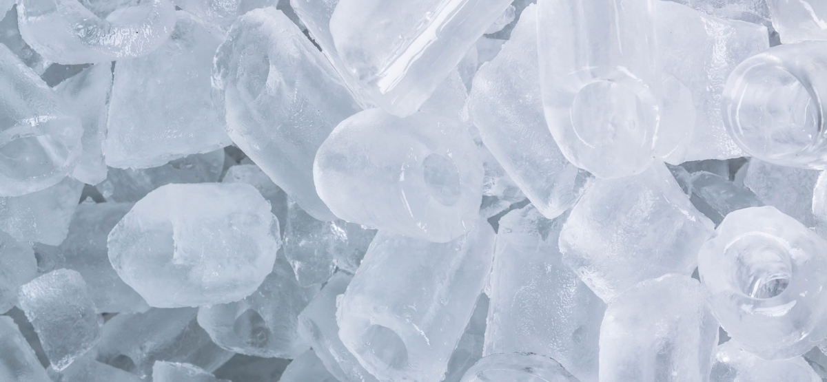 Pearl Ice bues